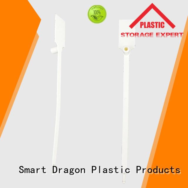 SMART DRAGON 260mm plastic lock seal padlock for packing