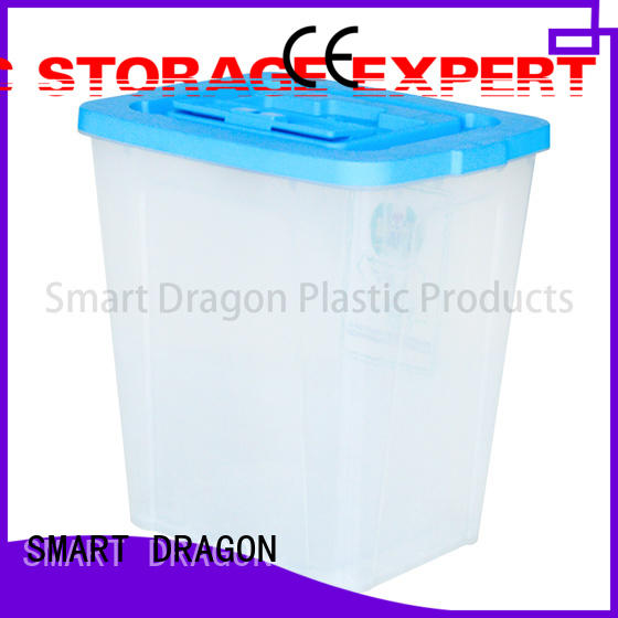 SMART DRAGON newest floor standing ballot box picture for election