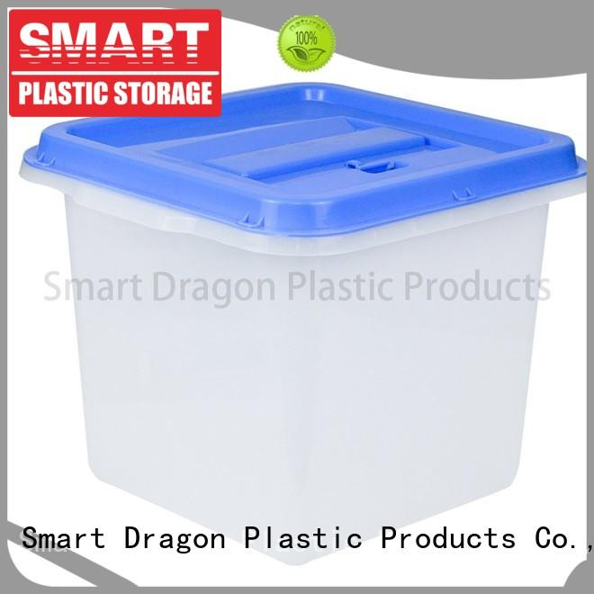 SMART DRAGON Brand plastics plastic products plastic factory