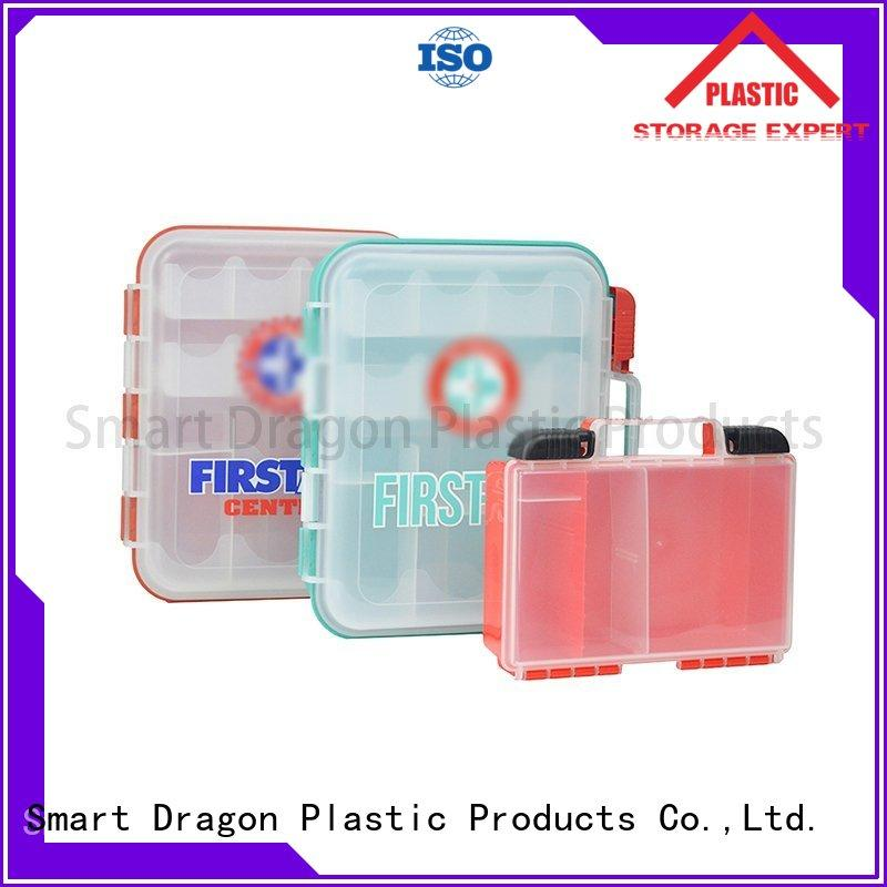 small design large first aid kit pp material