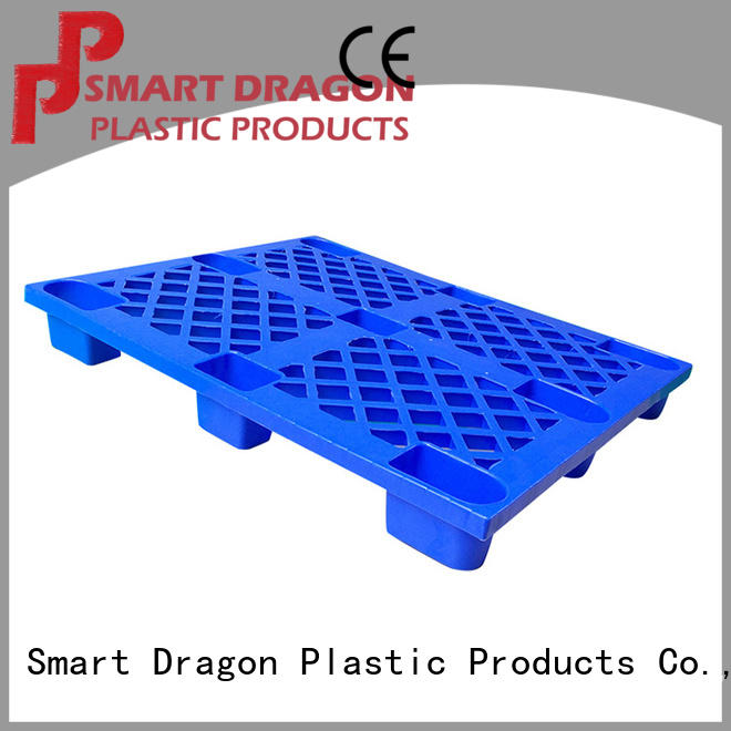 SMART DRAGON weight rackable plastic pallets for sale