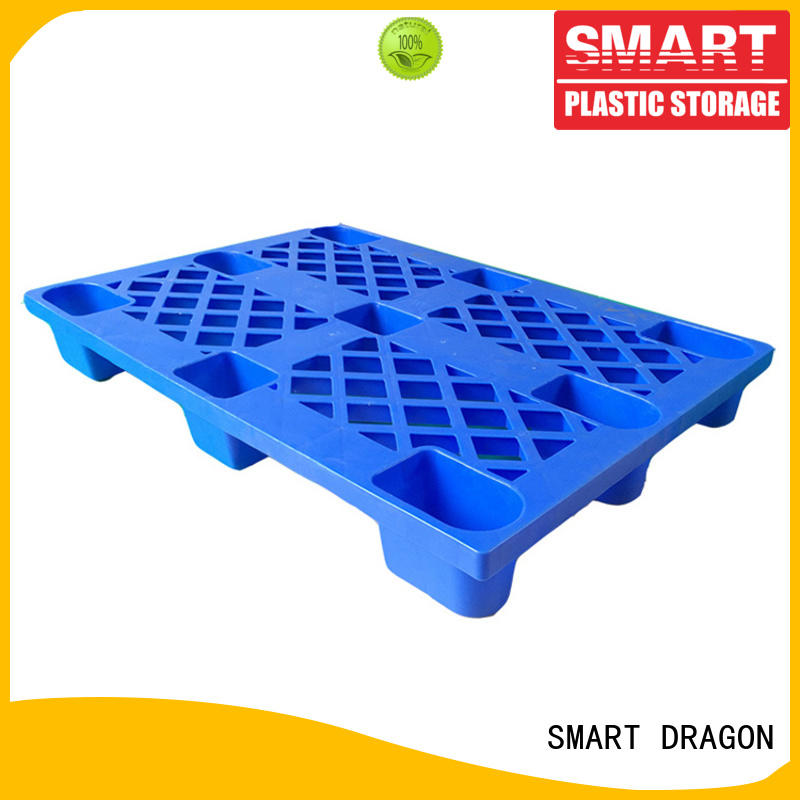 SMART DRAGON how much plastic euro pallet customization for products