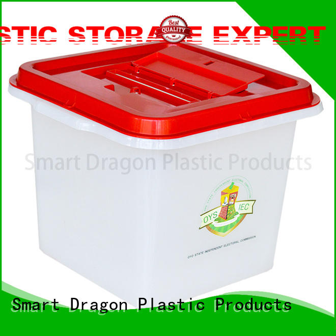 wholesale plastic products box price for election
