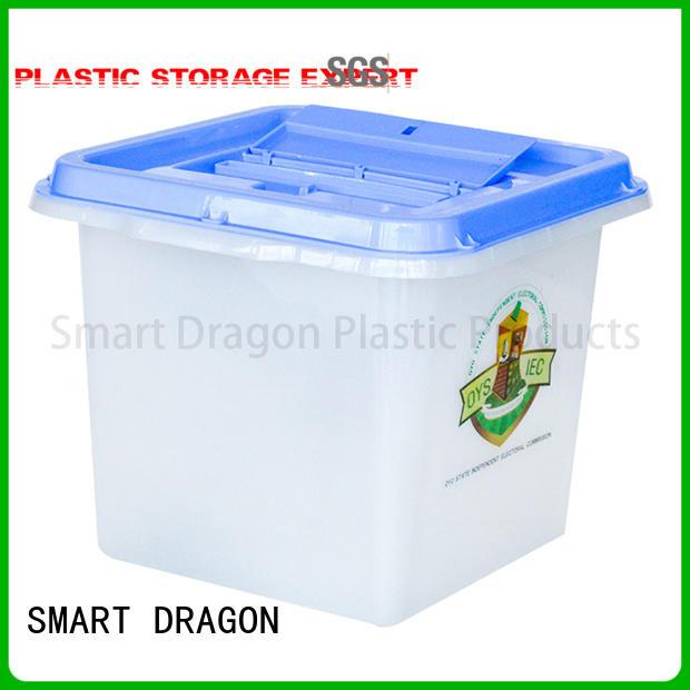 Quality SMART DRAGON Brand ballot box company 40l