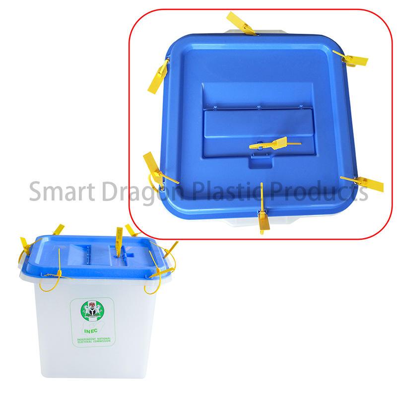 SMART DRAGON-Professional Ballot Box Niger The Ballot Box Manufacture-1