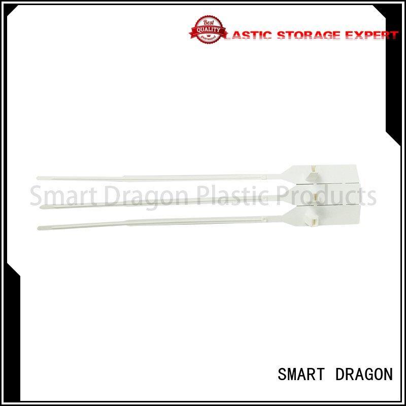 seal plastics lock for packing
