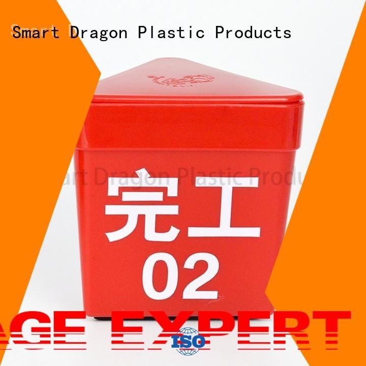 SMART DRAGON plastic magnetic car top hat workshop for vehicle