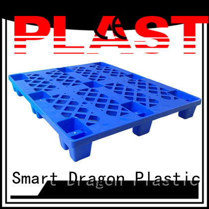 SMART DRAGON high-quality lightweight pallet ODM for warehouse