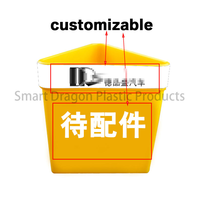 SMART DRAGON-Magnetic Car Top Hat Can Be Customized The Logo And Test | Plastic Car