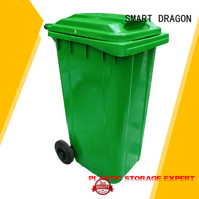 SMART DRAGON dust trash can manufacturers office