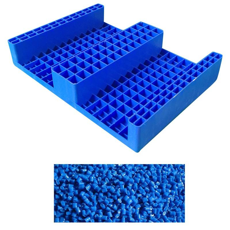SMART DRAGON-Heavy Weight Stacking Use Plastic Pallet-smart Dragon Plastic Products