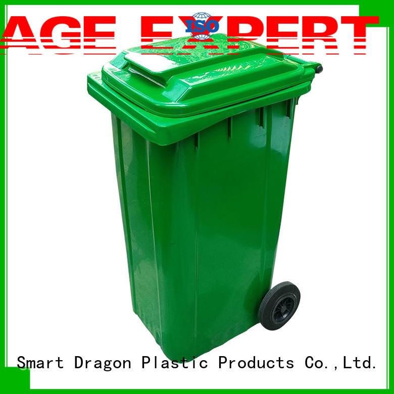SMART DRAGON funky Plastic Waste Bin dustbin hospital