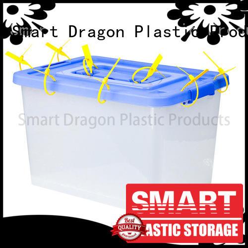 ballot box company newest 40l45l plastic products SMART DRAGON Brand