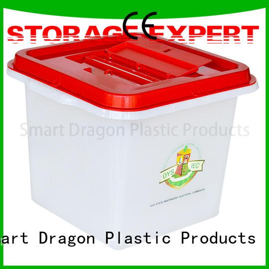 SMART DRAGON eleciton ballot drop box OEM for election