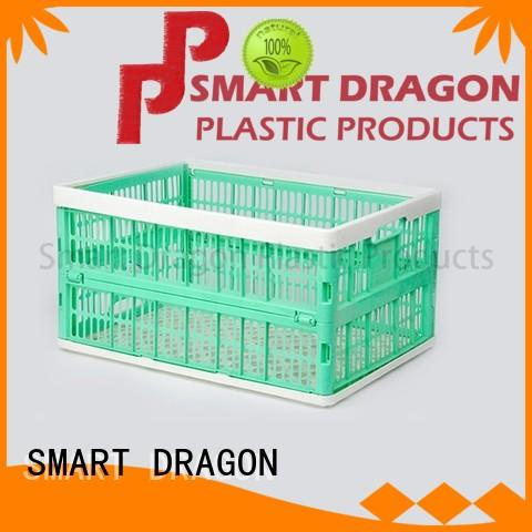 cheap plastic folding boxes multifunction Supply for supermarket