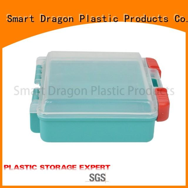 SMART DRAGON pp material medicine box case high-quality for storage
