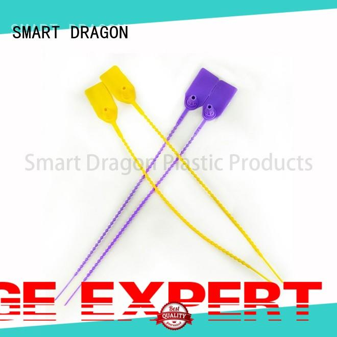 Plastic Security Lock Plastic Cable Tie 250mm Fire Extinguisher Seal