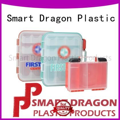 waterproof large first aid kit disposable for home SMART DRAGON