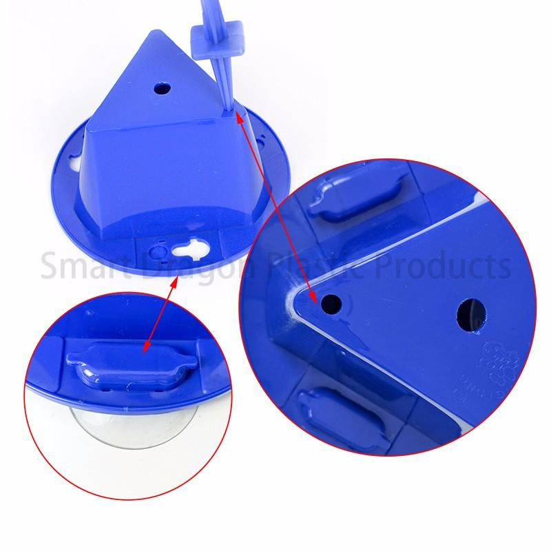 hot-sale car top hats pp material customized for auto-2