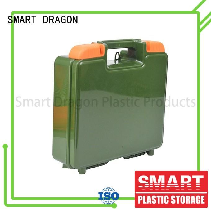 SMART DRAGON bulk production large first aid box for workplace