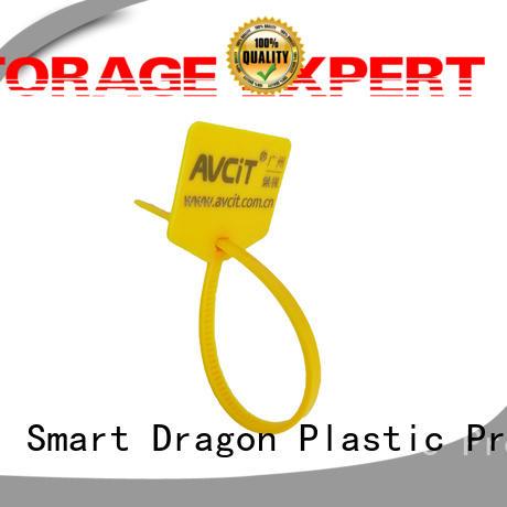 high security truck seals tank adjustable tight SMART DRAGON Brand