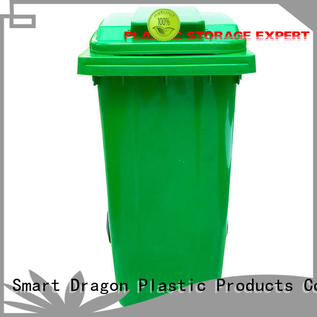 how much Plastic Waste Bin waste companies room