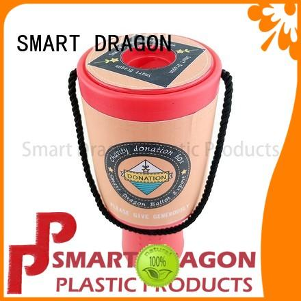 SMART DRAGON box donation boxes for sale free delivery for fundraising