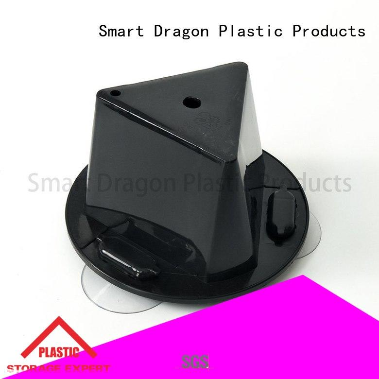 Custom roof suckers car top hats SMART DRAGON magnetic