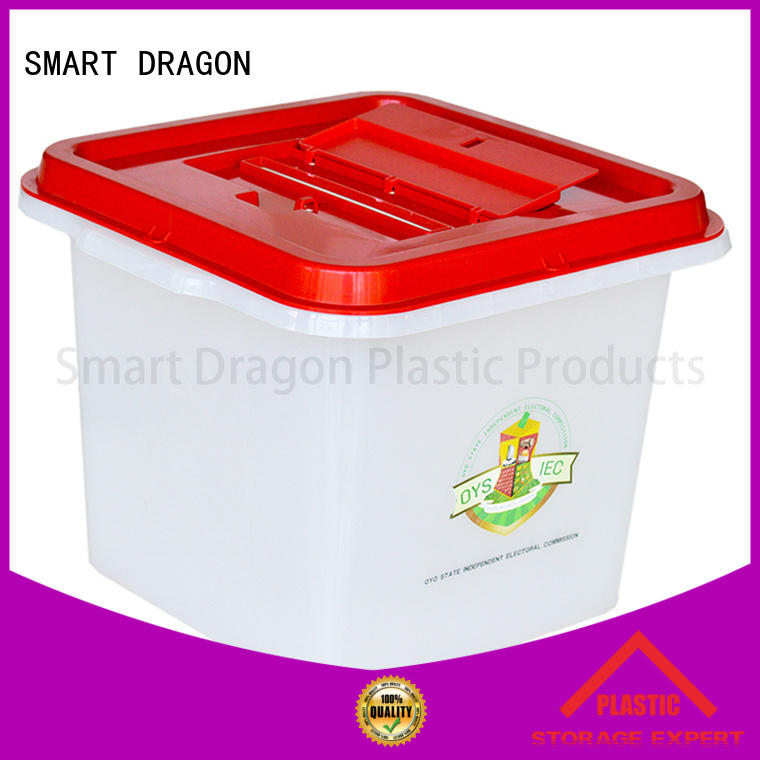 SMART DRAGON best rated plastic suggestion boxes free sample for election
