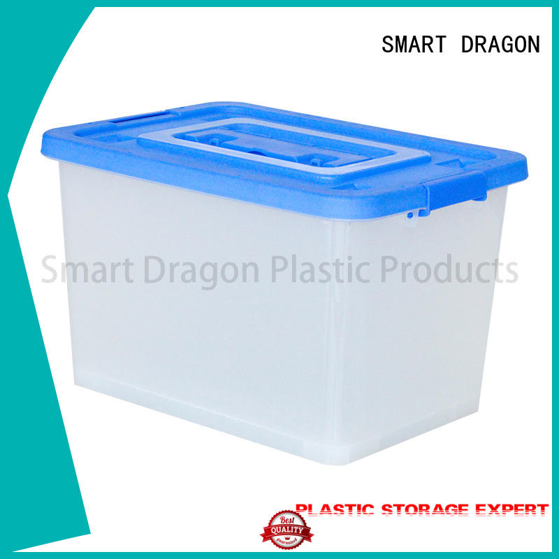 Hot material plastic products seals simple SMART DRAGON Brand