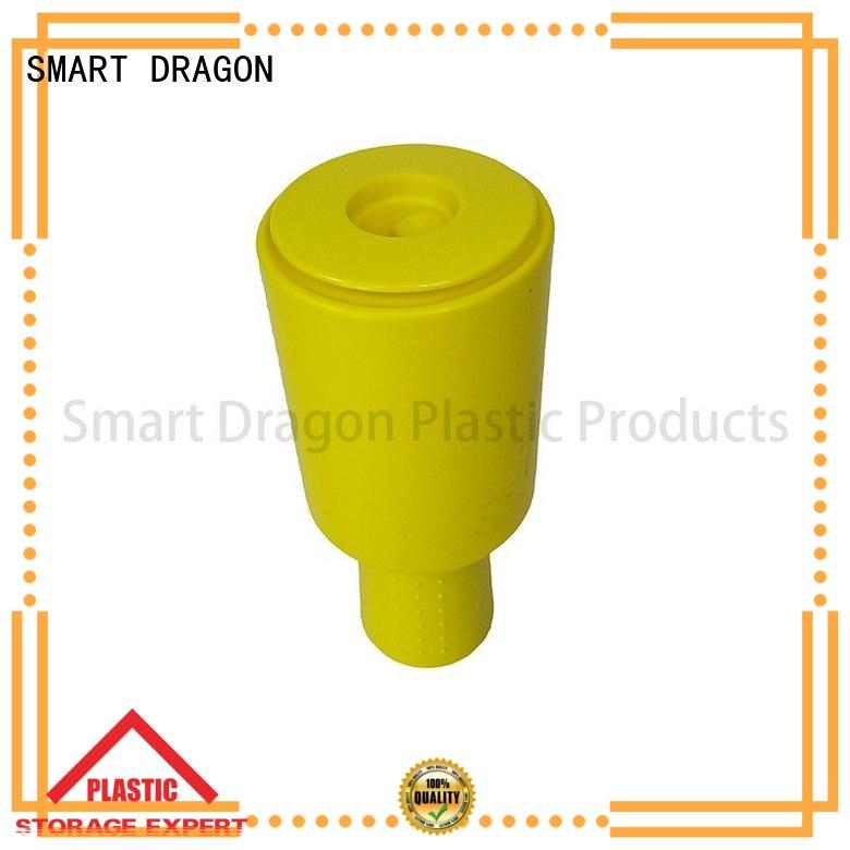 SMART DRAGON logo charity box custom logo for donation