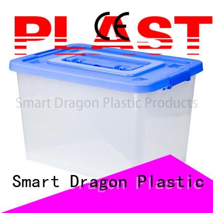 Wholesale election ballot box company ballot SMART DRAGON Brand