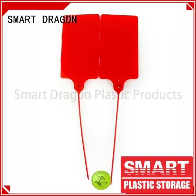 extinguisher high security truck seals security SMART DRAGON company