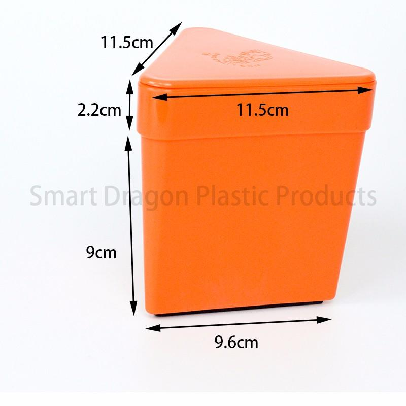 SMART DRAGON-Best High Quality Plastic Auto Magnetic Service Hats Manufacture