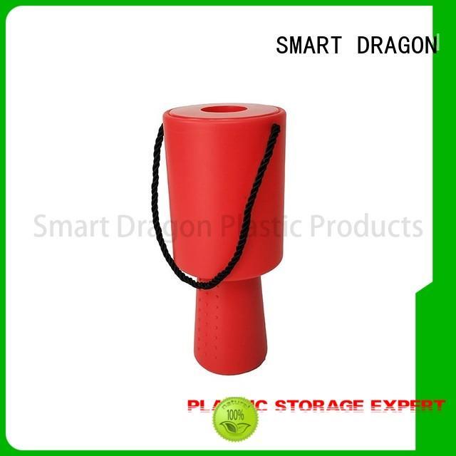 Hot safety charity box made box SMART DRAGON Brand