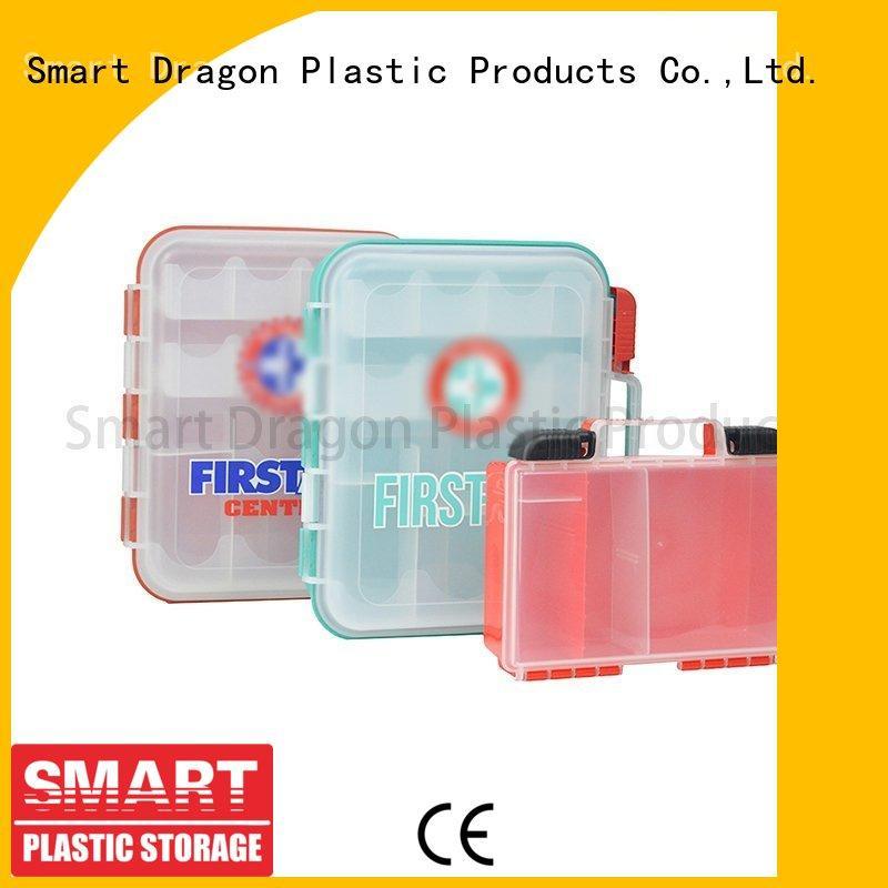 SMART DRAGON at discount medicine box case disposable for camp