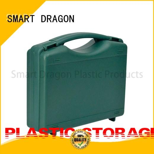 SMART DRAGON bulk production first aid box supplies high-quality for pharmacy