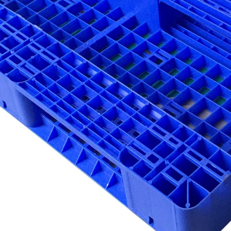 SMART DRAGON static plastic euro pallet latest for products-3