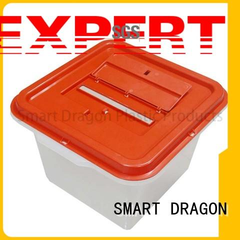 SMART DRAGON wholesale voting box customization for election