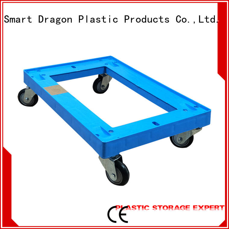 SMART DRAGON cheap storage trolley Suppliers for turnover