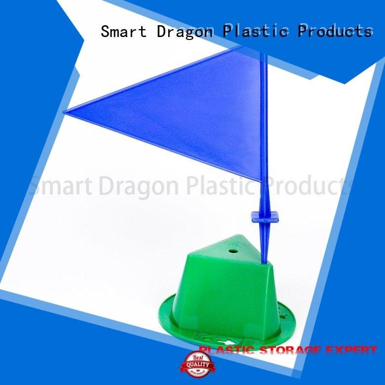 car top hats plastic made for car SMART DRAGON