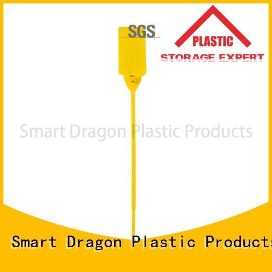 seals strip SMART DRAGON Brand high security truck seals factory