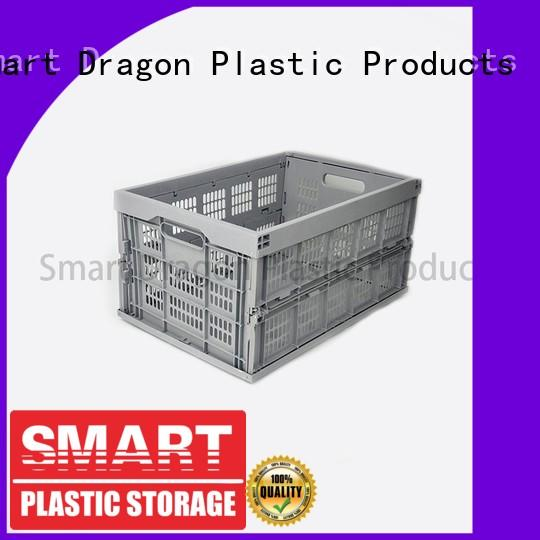 pp crates for sale perforated SMART DRAGON company