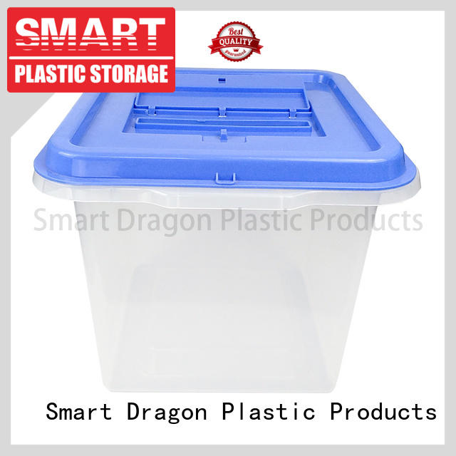 how much large ballot box plastics OEM for election