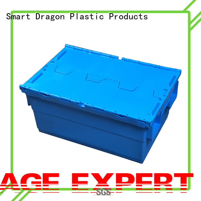 SMART DRAGON duty storage trolley customization for turnover