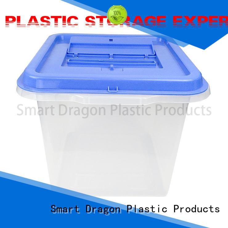 ballot box company wheel ballot SMART DRAGON Brand plastic products