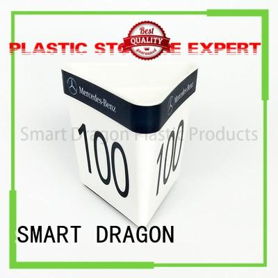 SMART DRAGON plastic car top hats customized for car