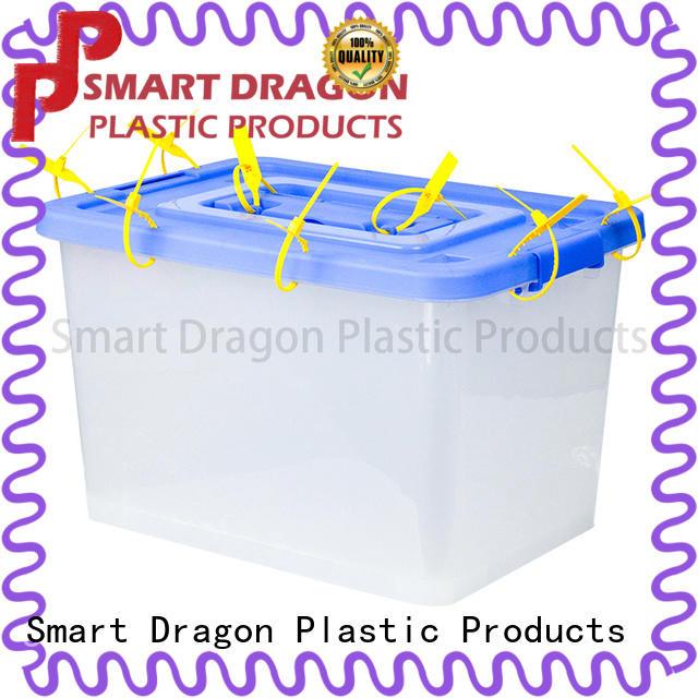 simple ballot box manufacturer lock for election SMART DRAGON