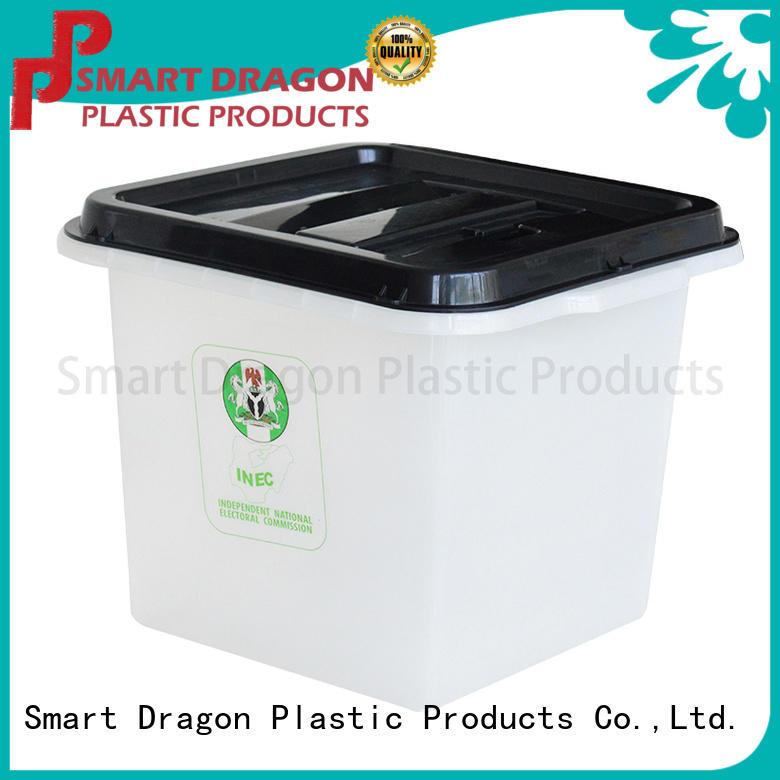 40l ballot box nigeria seal for election SMART DRAGON
