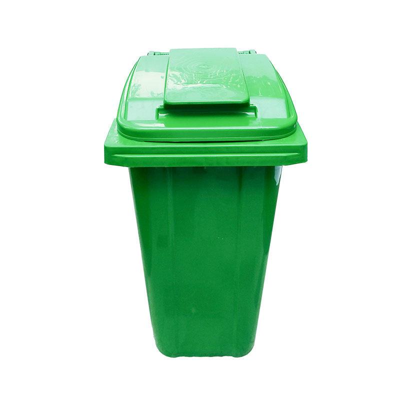 SMART DRAGON high-quality trash can ODM house-1
